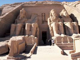 Wunschreise nach Ägypten über Weihnachten