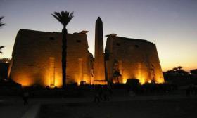 Foto 2 Wunschreise nach Ägypten über Weihnachten