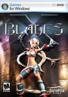 X Blades + Aktivierungscode