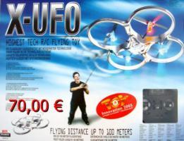X-Ufo