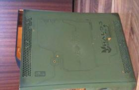 Foto 2 XBOX 360 Konsole LIMITED HALO EDITION