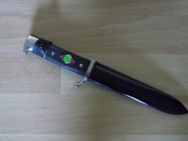 XJ-Fahrtenmesser