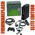 Xbox 360 Elite mit Firmware Flash