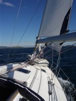 Yachtcharter Vertrag übernehmen von Privat in Kroatien 10 Prozent geschenkt!
