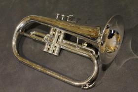 Yamaha Flügelhorn in B inkl. Originalkoffer und Mundstück