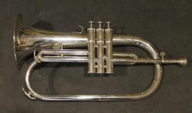 Foto 3 Yamaha Flügelhorn in B inkl. Originalkoffer und Mundstück