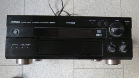 Foto 2 Yamaha Natural Sound AV Receiver RX-V1200 RDS