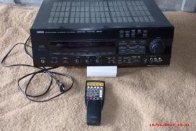 Yamaha Reciver RX-V582 RDS