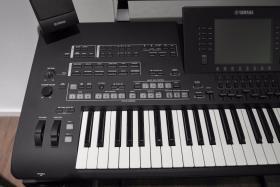 Foto 2 Yamaha Tyros 4 Black Edition 10th Anniversary TOP ZUSTAND