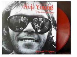 Young, Neil -  Chrome Dreams    LP