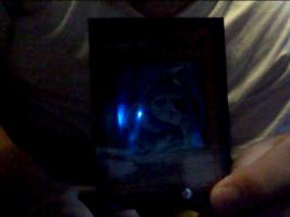 Yu-Gi-Oh! Karte Cyberdrache SCR Limitierte Auflage!!!