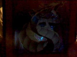 Foto 5 Yu-Gi-Oh! Karte Cyberdrache SCR Limitierte Auflage!!!