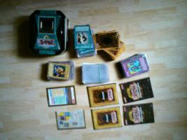 Foto 2 Yu-Gi-Oh Karten und Zubehör
