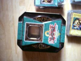 Foto 3 Yu-Gi-Oh Karten und Zubehör