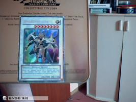 Foto 5 Yu gi oh karten