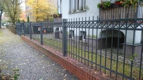 Foto 2 ZAUN aus Polen, Gunstig Preise, Tore, Gelander Metallzaune