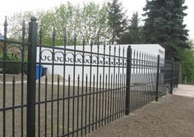 Foto 4 Zäune aus Polen jetzt – 15 % Zaunbau, Metall, Kunstschmiede