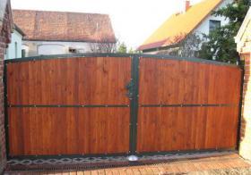 Foto 5 Zäune aus Polen jetzt – 15 % Zaunbau, Metall, Kunstschmiede