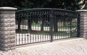 Foto 7 Zäune aus Polen jetzt – 15 % Zaunbau, Metall, Kunstschmiede