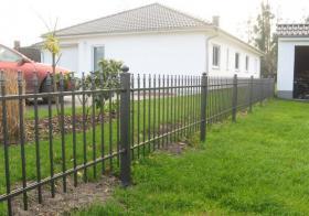 Foto 8 Zäune aus Polen jetzt – 15 % Zaunbau, Metall, Kunstschmiede
