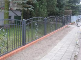Foto 3 Zäune aus Polen nach Maß vom Hersteller