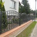 Foto 9 Zäune aus Polen nach Maß vom Hersteller jetzt – 15%
