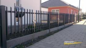 Foto 12 Zäune aus Polen nach Maß vom Hersteller jetzt – 15%