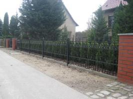 Foto 13 Zäune aus Polen nach Maß jetzt - 15%