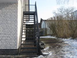 Foto 7 Zäune aus Polen Nov. – Jan. -15 % Gitter, Tore, Geländer, Treppen