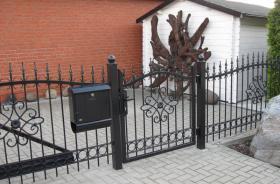 Foto 4 Zäune aus Polen - Werkverkauf