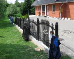 Foto 5 Zäune aus Polen - Werkverkauf