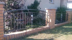 Foto 4 Zäune aus polen, Metallzäune aus polen jetzt moderne zäune aus polen !!!