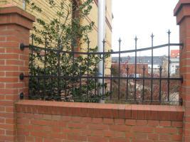 Foto 7 Zäune, Metallzäun aus Polen Zaunanlage, Toranlage nach Maß