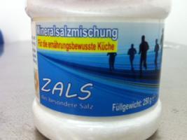 Foto 3 Zals - Neuheit Produkt  -  Für die ernährungbewusste Küche