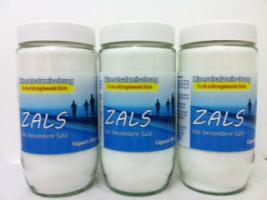 Foto 5 Zals - Neuheit Produkt  -  Für die ernährungbewusste Küche