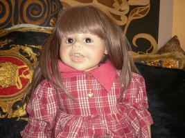 Foto 4 Zapf Designer-Puppen