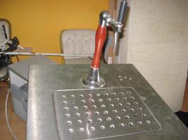 Kühlschrank Zapfanlage : Zapfanlage bierfass kühlschrank in rochlitz gastronomiebedarf
