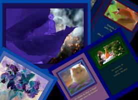 Foto 2 Zauberhafte digital veränderte Bilder Ihrer Lieben, ob Baby, Mann, Hund oder Katze