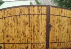 Foto 4 Zaun vom Hersteller – 15 % bis zum Ende Februar, Zaun aus Polen