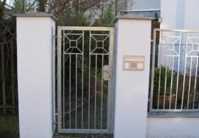 Foto 11 Zaun vom Hersteller – 15 % bis zum Ende Februar, Zaun aus Polen