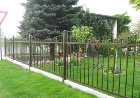 Foto 11 Zaun vom Hersteller aus Polen , Zaunanlage, Tore, Pforte