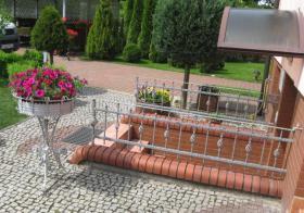 Foto 15 Zaun aus Polen vom Hersteller -15% Winterpromotion, Metallzaun