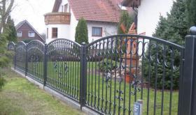 Foto 8 Zaun aus Polen Sonderangebot -15%