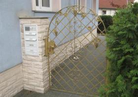 Foto 13 Zaun aus Polen feuerverzinkt und pulverbeschichtet – 15%