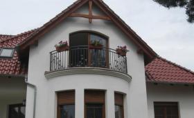 Foto 5 Zaun aus Polen, Schmiedezaun, Metallzaun, Stahlzaun – 15%