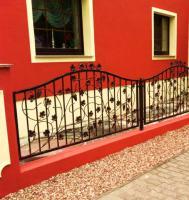 Foto 5 Zaun aus Polen, Zäune, Metallzaun, Geländer - super Preis und Qualität