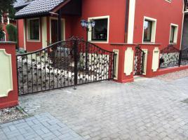 Foto 11 Zaun aus Polen, Zäune, Tore, Pforten, Geländer aus Metall