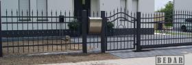 Foto 2 Zaun aus Polen, metall Zäune, Geländer aus Polen
