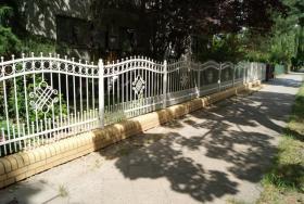Foto 4 Zaun aus Polen, metall Zäune, Geländer aus Polen