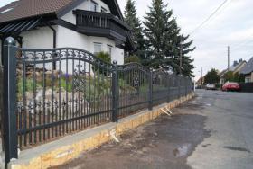 Foto 10 Zaun aus Polen, metall Zäune, Geländer aus Polen